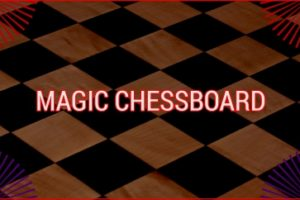 THE CHESSBOARD