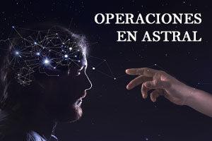 OPERACIONES EN ASTRAL